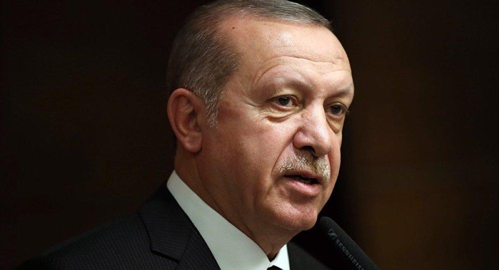 Erdoğan: Asıl mağdur biziz, 504 bin AK Partilinin seçmen kaydını bulamadık