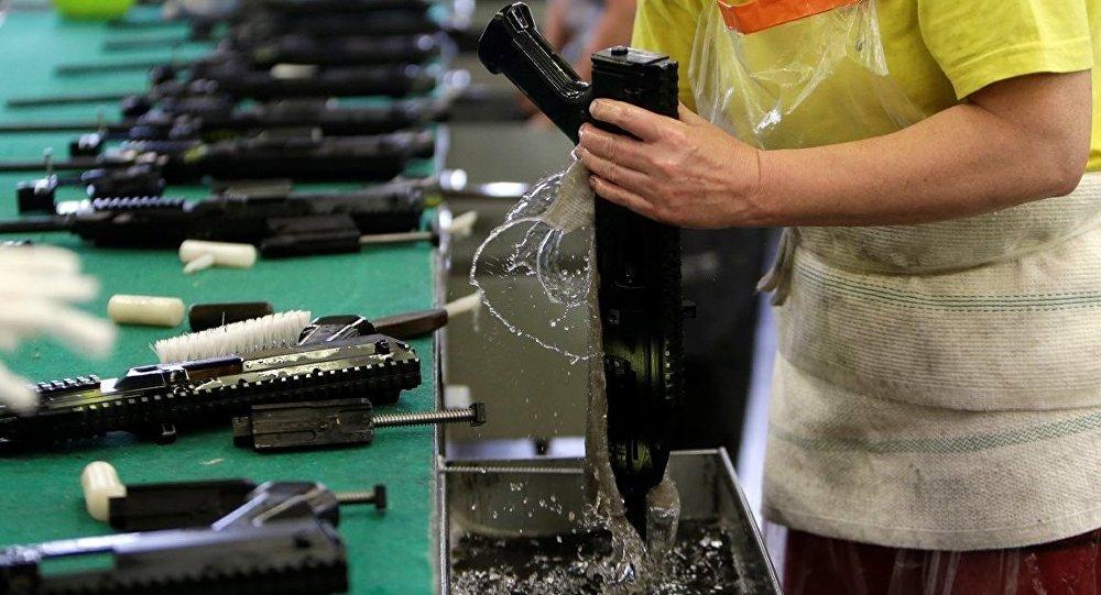 SIPRI: Türkiye silah üretimini arttırıyor