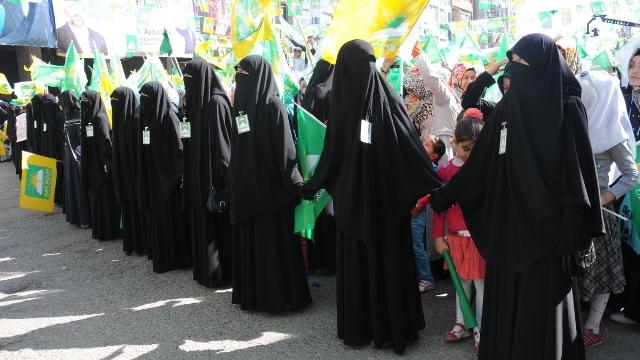 Hizbullah''tan yerel seçim kararı