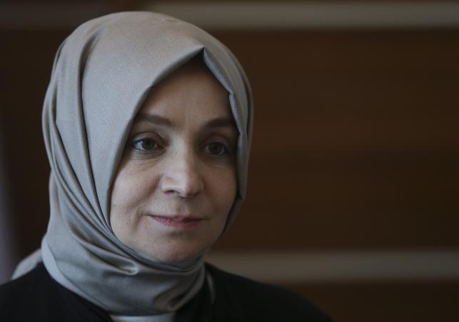 AKP Genel Başkan Yardımcısı insan hakları ihlaline ''somut örnek'' bulamadı