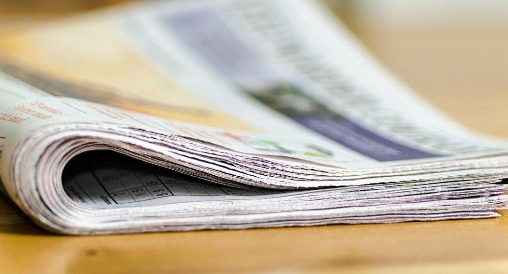 Karar Gazetesi: Baskılarla karşı karşıyayız