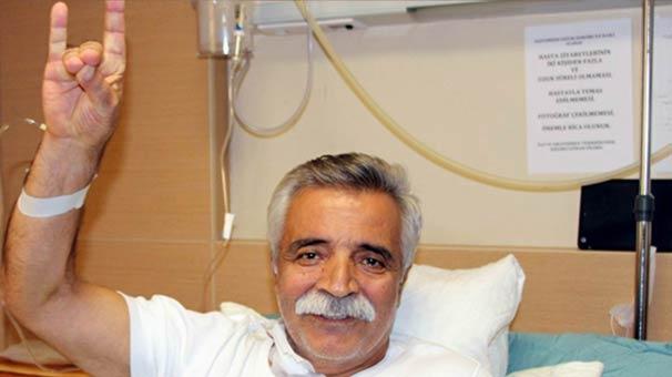 Ozan Arif öldü