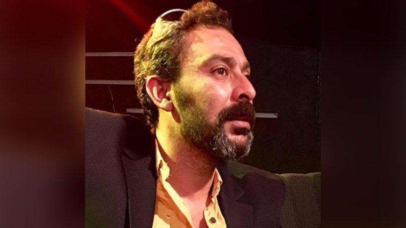 Gazeteci Salih Turan tutuklandı