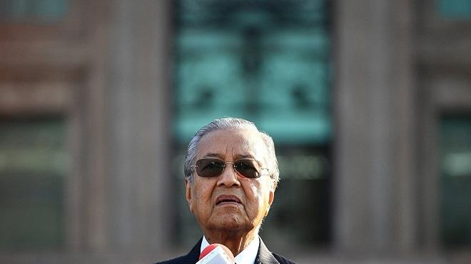 Malezya Başbakanı Muhammed: Goldman Sachs tarafından kandırıldık
