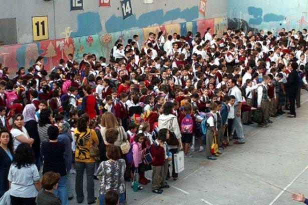 Çorlu''da öğrencilere ''sabah namazı'' dayatması