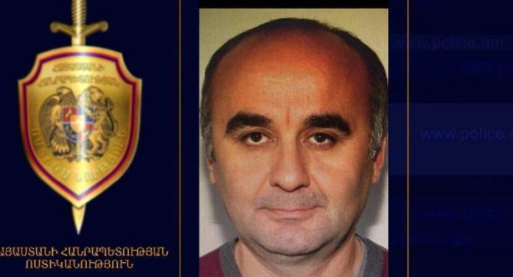Ermenistan: Kemal Öksüz hakkındaki dava geri çekildi