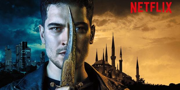 İşte Netflix''in ilk Türk dizisi Muhafız''ın IMDB''den aldığı puan
