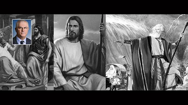 Sait Yılmaz | Tanrının adamları...