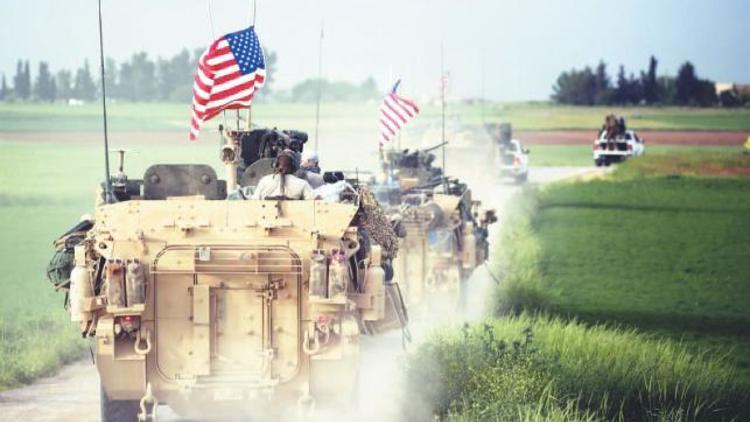''Türkiye''nin Suriye''deki Kürtlere yönelik operasyon açıklamaları ABD''de endişelere yol açıyor''