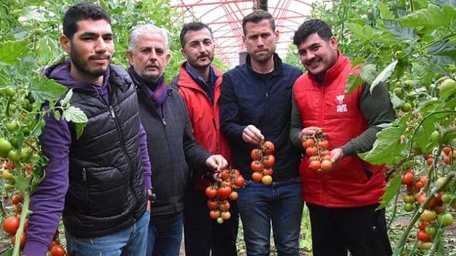 Kanal D Haber'in sözlerini çarpıttığı çiftçi konuştu: Sesimizi duyuramıyoruz