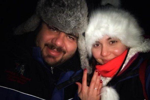 Eser Yenenler evleniyor