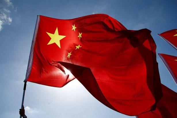 Çin 2018''in ilk yarısında yüzde 6,8 büyüdü