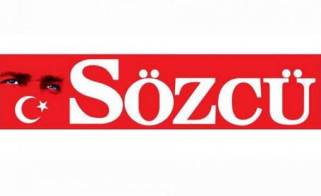Sözü Gazetesi''nin iddianamesinde ''9 polis'' ne ifade verdi?