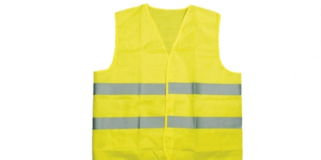 İçişleri Bakanlığı, Mahmutpaşa''da ''sarı yelek! peşinde...