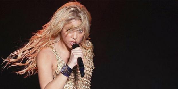 İddianame tamamlandı... Shakira ne ile suçlanıyor?