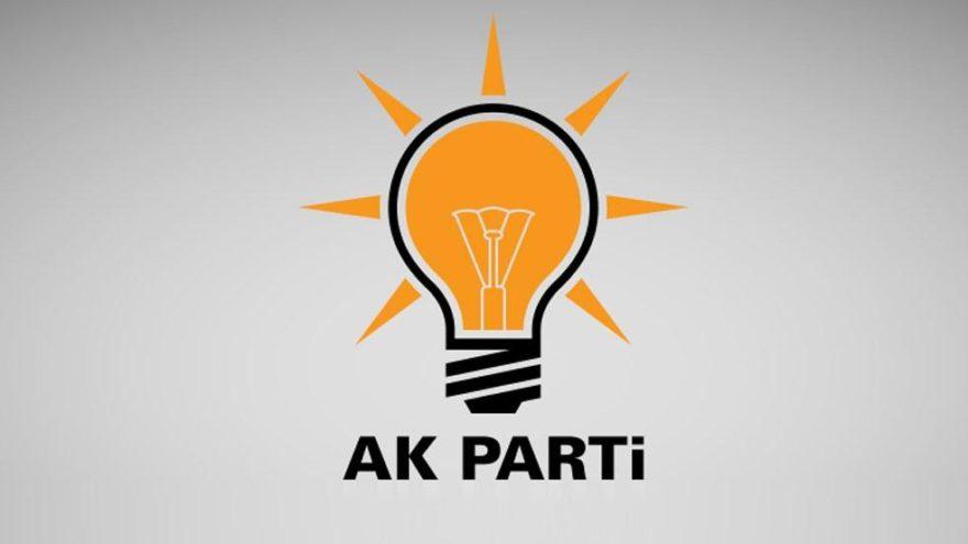 AKP iki büyükşehirde aday değiştirmeyi planlıyor