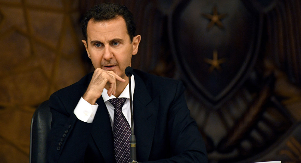 Esad''dan ''Amerikancılara'' tokat gibi yanıt