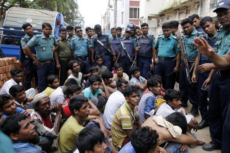 Bangladeş'teki uyuşturucu operasyonlarında 200 kişi öldü