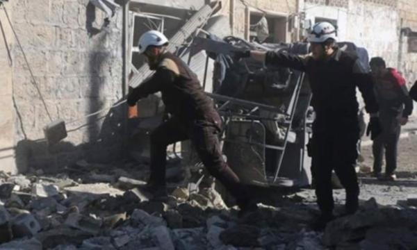 İdlib şehir merkezinde iki patlama: 15 ölü, 30 yaralı
