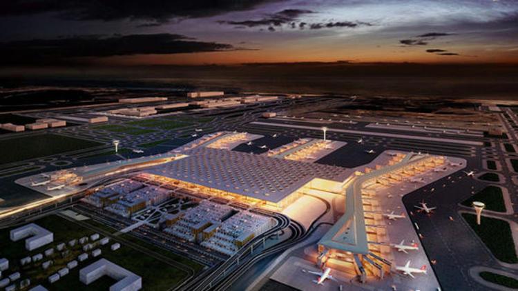 İstanbul Havalimanı'na taşınma kararı ertelendi
