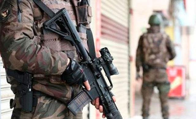 Adana merkezli birçok ilde bahis operasyon