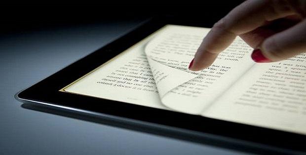 Elektronik kitap, gazete ve dergide KDV zammı