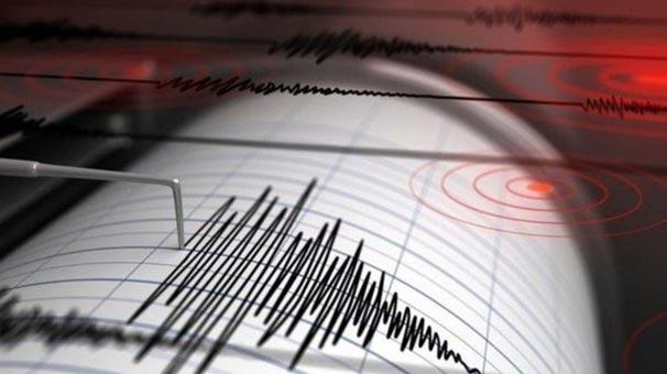 Hatay''da 4,7 büyüklüğünde deprem