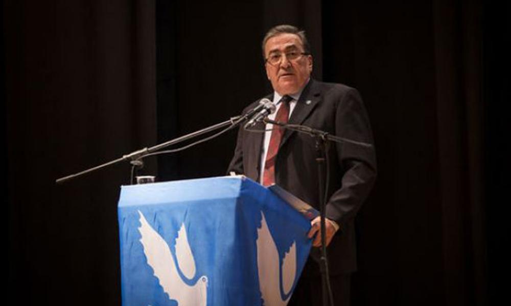 Atatürk düşmanı gazeteden oy isteyen DSP şimdi de ''CHP kapatılsın'' dedi...