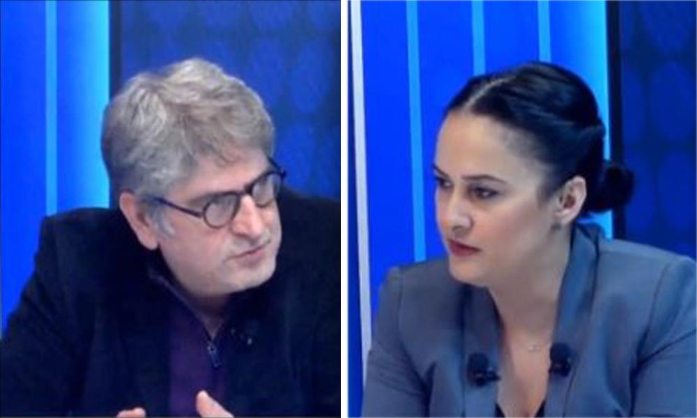 Faruk Eren: Kim Orhan Erinç''in, Musa Kart''ın Kemalistliğini sorgulayabilir...