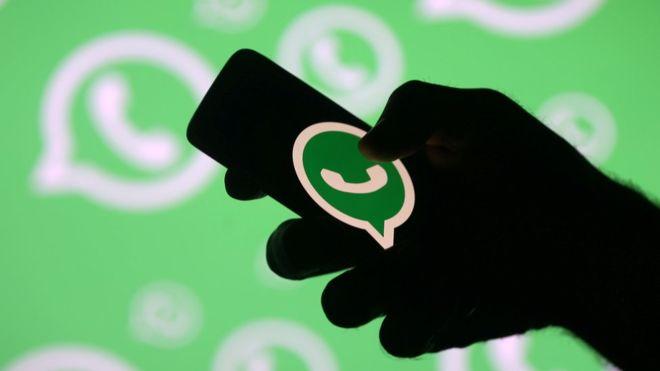 Whatsapp''tan Hindistan''daki linç olaylarına karşı önlem