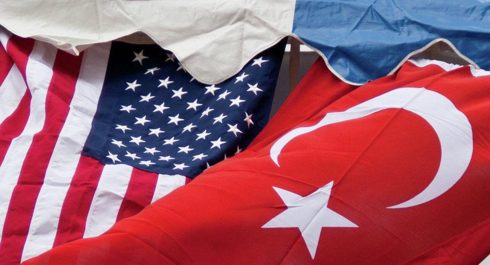 İran yaptırımları için Ankara''ya gelen ABD heyeti: Herhangi bir uyuşmazlık olmadı