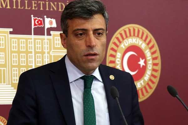 Öztürk Yılmaz CHP''den ihraç edildi