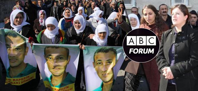 Deli Gaffar:  HDP'ye oy veren solcular Ankara bombacısı için ne düşünüyor?