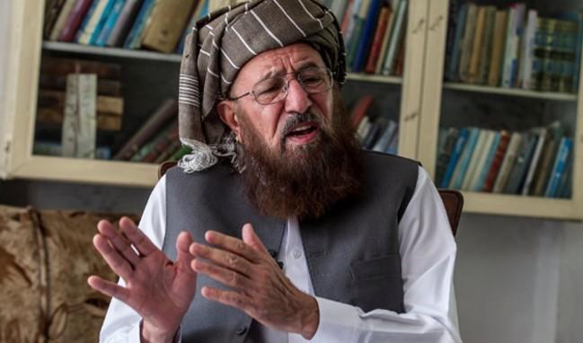 'Taliban'ın babası' Pakistan'da öldürüldü!