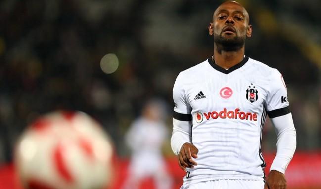 Beşiktaş'a Vagner Love şoku!