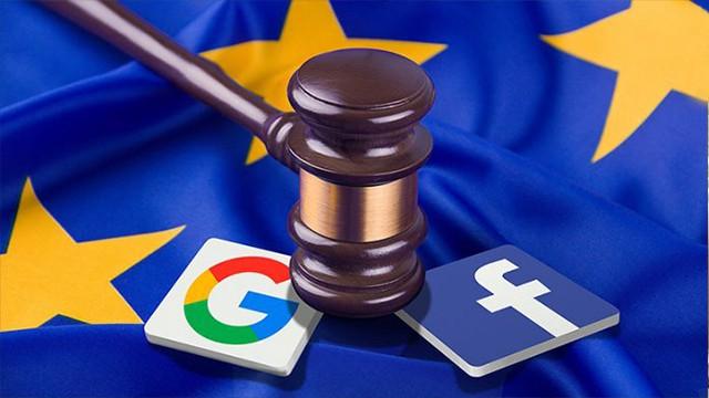 Google ve Facebook'a telif uyarısı!