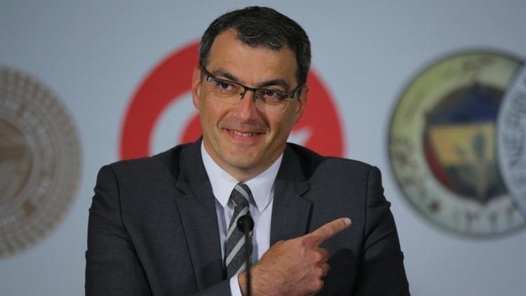 Fenerbahçe'den Comolli'nin sözlerine açıklama!