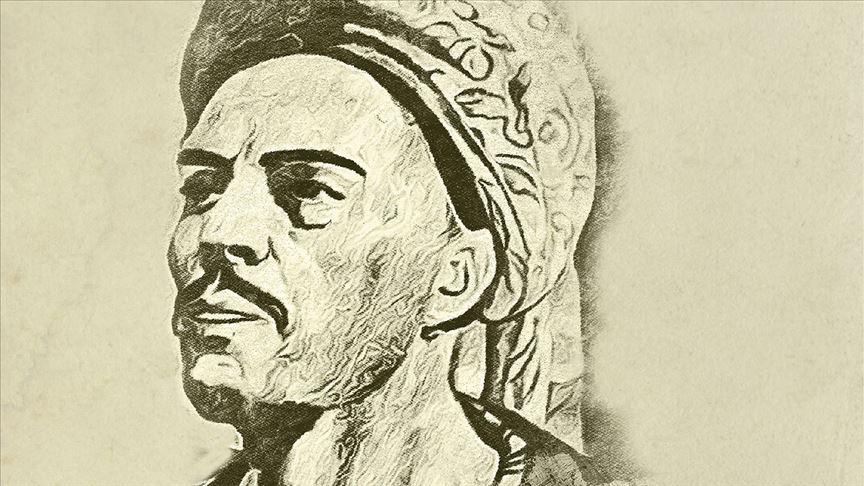 İlim ve irfan adamı Yunus Emre unutulmadı