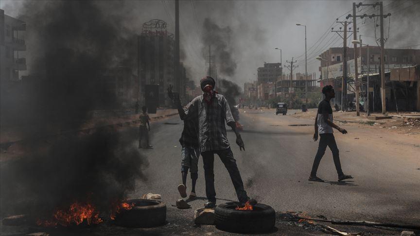 Sudan'da bilanço ağırlaşıyor