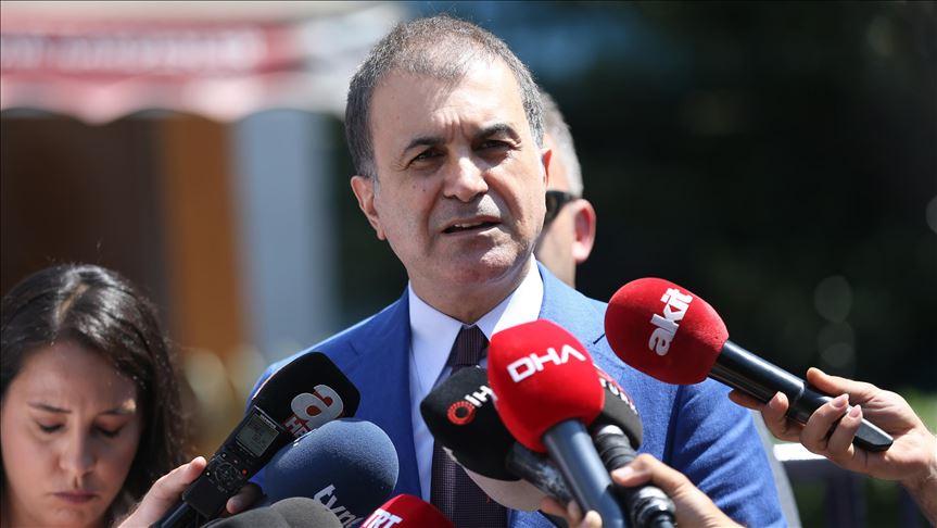 'Kılıçdaroğlu bunu rejim rejim tartışmasına dönüştürmeye çalışıyor'