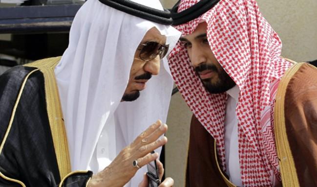 Suudi Arabistan: 'Katiller adalete teslim edilecek!'