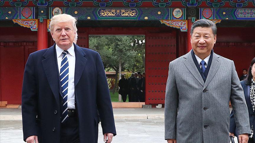 Çin'den ABD'ye şaşırtan hareket