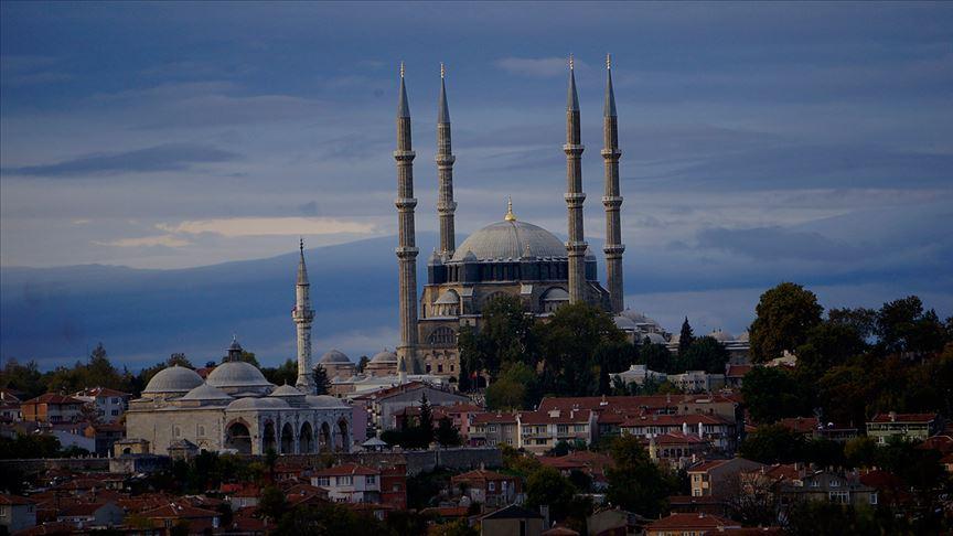 Bütün çağların mimarı: Mimar Sinan