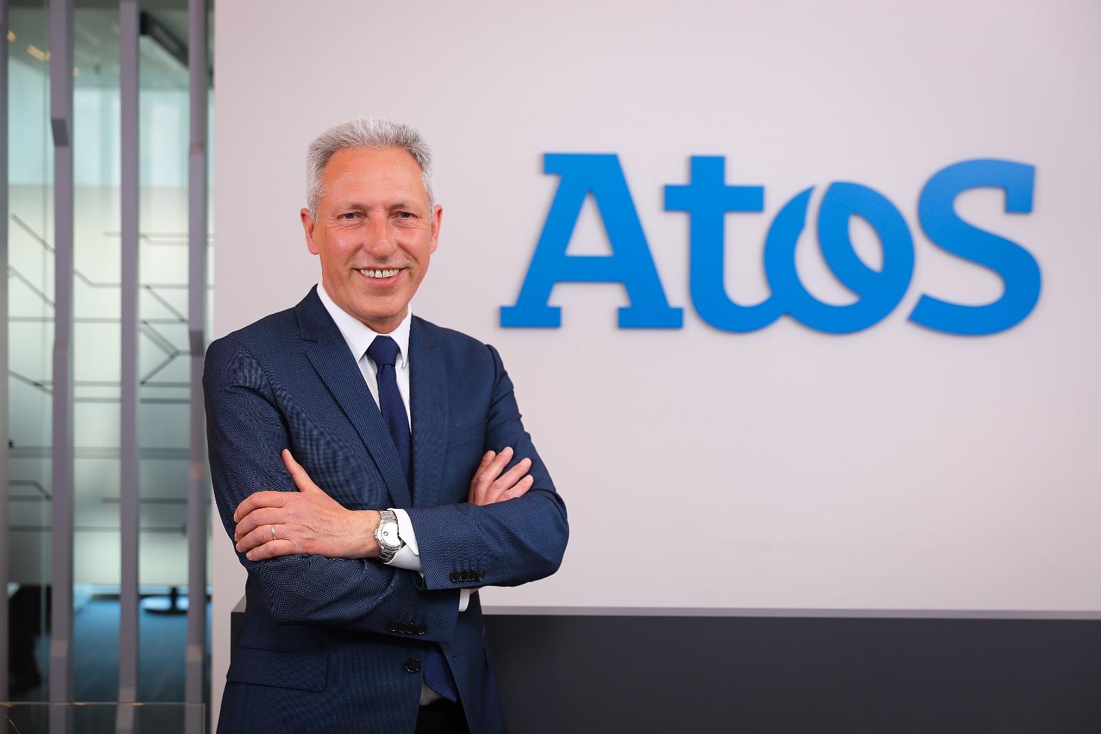 Atos, müşteri odaklı yaklaşımıyladijital dönüşüme rehberlik ediyor
