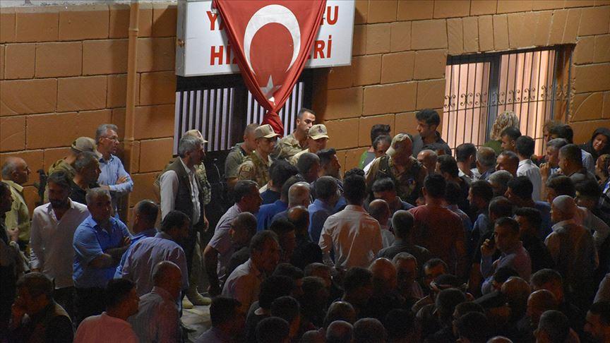 PKK'lı hainler kaçırdığı iki çobanı katletti