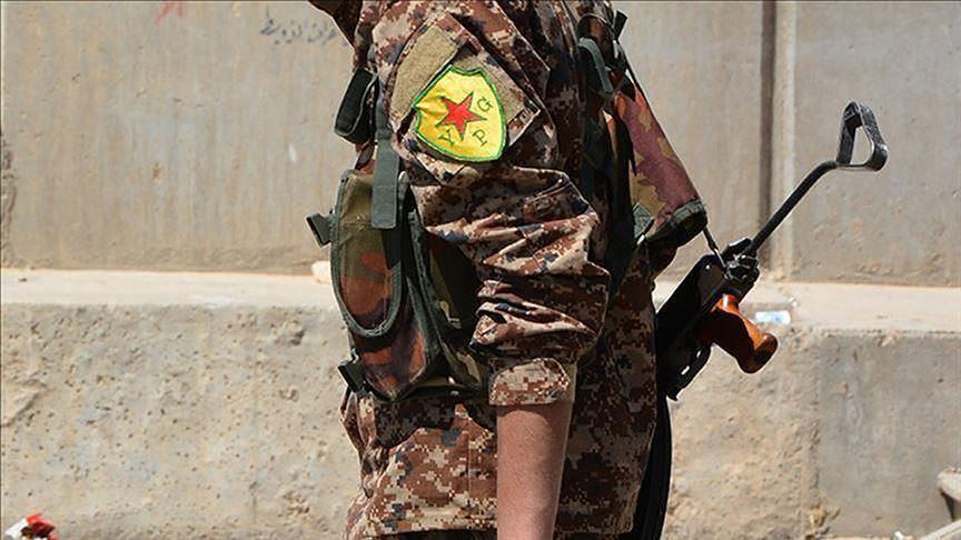 PKK'dan Cerablus'taki sivillere alçak saldırı