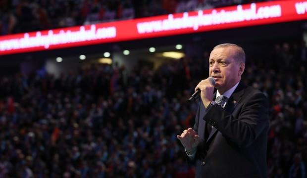 Erdoğan çok net uyardı