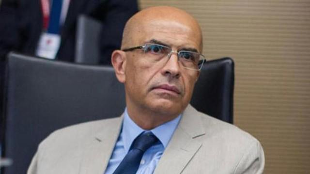 CHP'li Enis Berberoğlu'na yurt dışı yasağı!