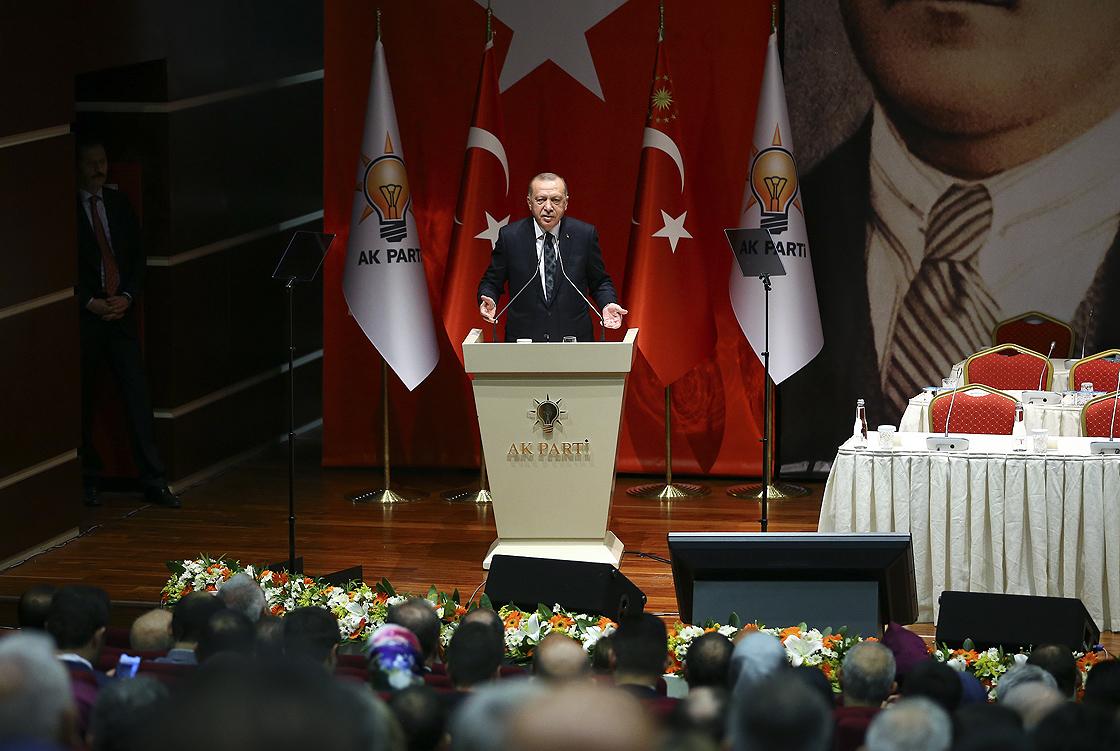 Başkan Erdoğan sayı verdi! İşte ayrıntılar...