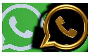 Dikkat! Whatsapp Gold geri döndü